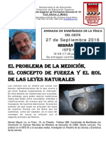 ISFD N34 Medición Fuerzas Leyes- H. Miguel 27-9-16