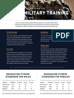 BMT Training