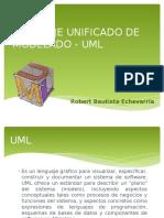 Exposición UML 16-02-2016