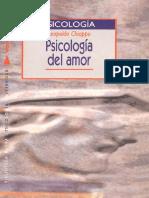 Psicologia Del Amor_chiappo