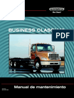 Manual de Mantenimiento Business Class M2