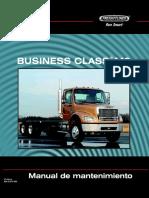Manual de Mantenimiento Business Class M2