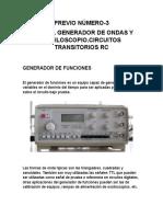 PREVIO 3 Circuitos Electricos Ml121
