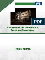 Los Titulos Valores PDF