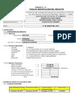 Informe Supervision