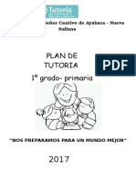Plan de Tutoria (2)