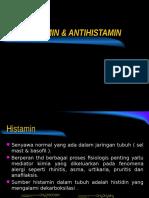 Present 2 Histamin