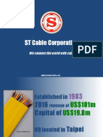 ST Company Profile
