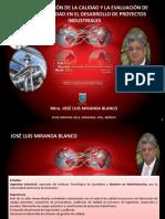 La Calidad y la Gestion de Proyectos ISO 21500 - Jose Luis Miranda Blanco.pdf