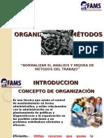 [PD] Presentaciones - Organizacion y Metodos (1)