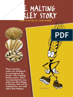 Malting Barley Story