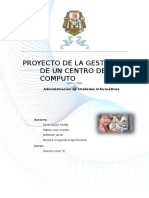 Proyecto Aui-cp Israel