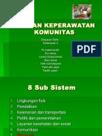 Pengkajian Kep Komunitas Reguler2