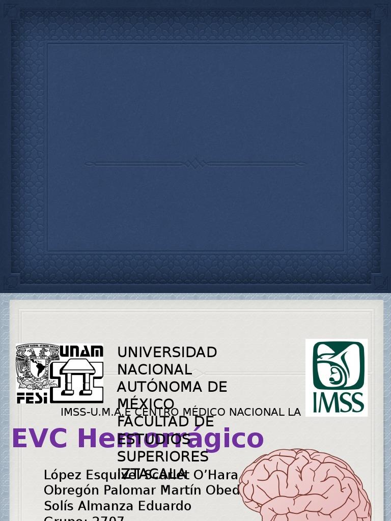 Dr. Almanza complicaciones de la hipertensión
