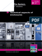 Brochure Technical Aspects of Enclosures