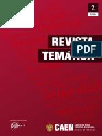 Revista Tematica 2016