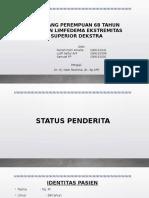 Ppt UJIAN Limfedema.pptx