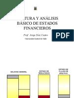 Lectura y Analisis Basico