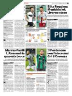 La Gazzetta dello Sport 01-06-2017 - Serie B