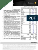 CommSec Closing Report-31 May 17