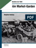 Osprey WWII 30 - Operacion Market-Garden.pdf