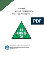 Pedoman-Usaha Kesehatan Sekolah  2017.pdf