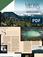 Vivir Entre Volcanes