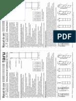 Manual Escalera Cuerda Tipo Dl_churruca Acceso Freeform Vaso Compensacion
