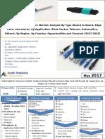 Global Optical Connectors Market