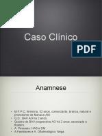 Caso-Telangectasia