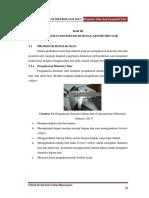 Bab III Pengukuran Diameter Mur Dan Geometri Ulir