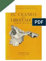 ElCraneodelLibertadorSimonBolivar