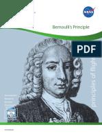 [Bernoulli Principle K-4]Principles of Flight