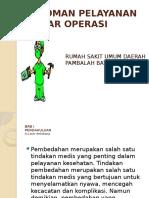 PEDOMAN PELAYANAN KAMAR OPERASI.pptx