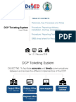 DCP Helpdesk User_s Guide (Ticketing System)
