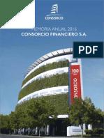 Memoria Cns Financiero 2016