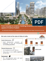 Good Overview on various smart city features of Amaravati
