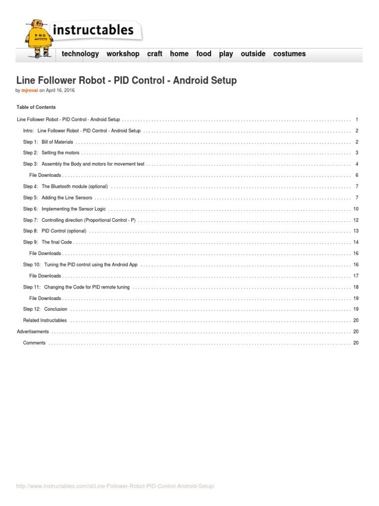 Line-Follower-Robot-PID-Control-Android-Setup pdf