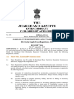 Electric Supply Code 2015
