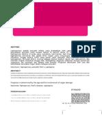 MEDICAL REVIEW Leptospira Dan Penyakit Weil s