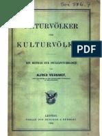 Alfred Vierkandt