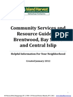 Suffolk Info Packet
