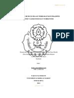 Analisis Hukum Islam Terhadap Kontrasepsi Jenis Vasektomi Dan Tubektomi