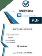 Inspecciones y Auditorias