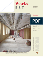 Public Works Digest, July-August 2010 (Infrastructure)