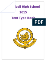 Text Type Book 2015 Semester 1 PDF