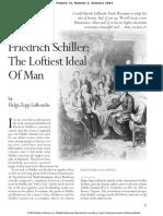 Fidelio - Helga - Friedrich Schiller