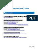 Unit 11 - International Trade - s - Copy
