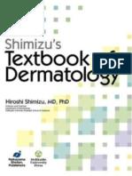 Shimizu's Textbook of Dermatology (Hokkaido University Press) pdf