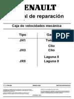 Manual de Reparacion de Cajas Renault1